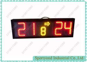 Sport Portable Electronic Digital Scoreboard